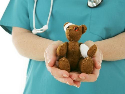 Помощь безнадежно больным детям в Барнауле